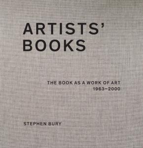 New Publication: Artists' Books - Bernard Quaritch Ltd - Rare books