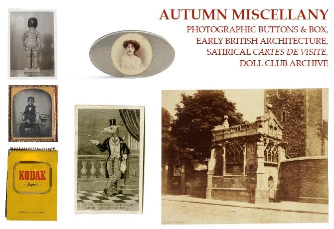 Autumn Miscellany