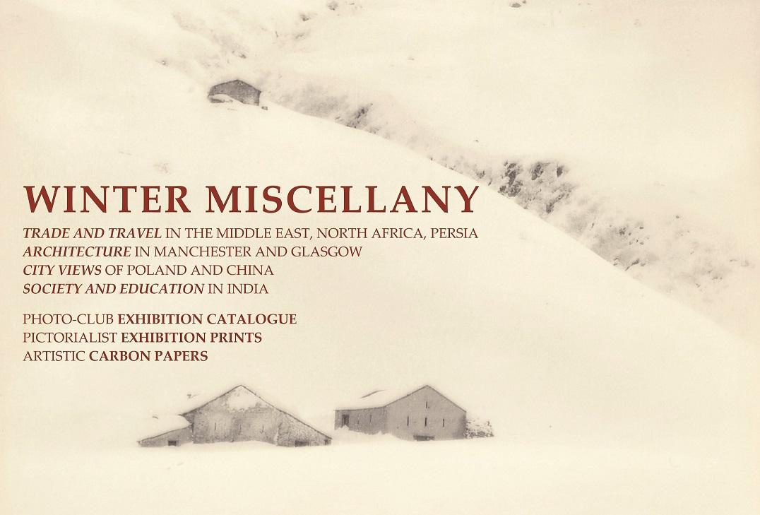 Winter Miscellany