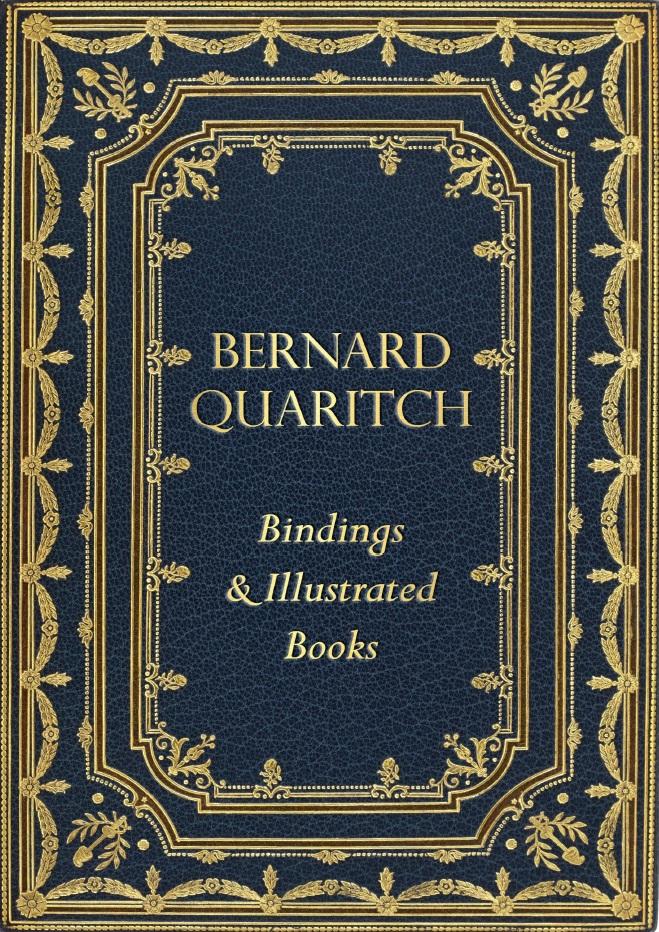 Bindings & Illustrated Books